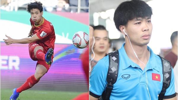 """Giám đốc điều hành CLB HAGL: """"Công Phượng đã hoàn tất thủ tục khoác áo Incheon United"""""""