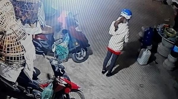 Công an công bố đặc điểm nghi phạm s.át h.ại cô gái giao gà ở Điện Biên