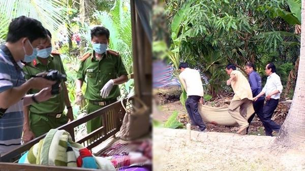 Tình tiết bất ngờ vụ 2 người phụ nữ bị gi.ết vào mùng 5 Tết