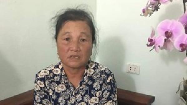 Phủ Dầy (Nam Định): Bắt quả tang đối tượng m.óc túi du khách