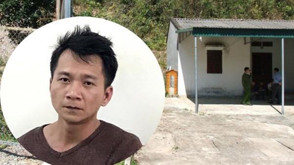 Vụ nữ sinh giao gà bị s.át h.ại tại Điện Biên: Nghi can chính khai nhận đồng phạm