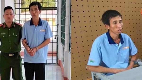 Vụ nữ sinh bị s.át h.ại ở Điện Biên: Những th.ủ đ.oạn, ch.iêu tr.ò x.ảo q.uyệt của Bùi Văn Công