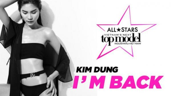 Vì sao cô gái quê Nam Định - Kim Dung là ứng viên số một cho ngôi quán quân Next Top Model?