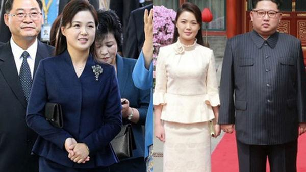 Bí mật giờ mới kể về phu nhân ông Kim Jong-un: Ăn mặc đẹp nhất Triều Tiên, là hình mẫu lý tưởng của phụ nữ cả nước