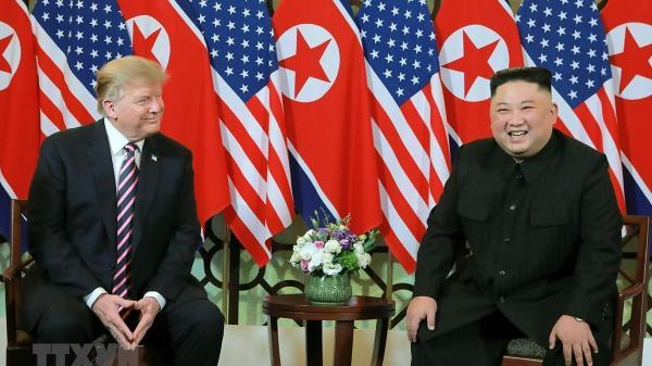 Việt Nam chi cho hội nghị thượng đỉnh Mỹ- Triều bao nhiêu?