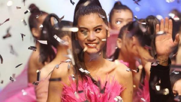 Kim Dung: Cô gái Nam Định đăng quang Quán quân Vietnam's Next Top Model 2017
