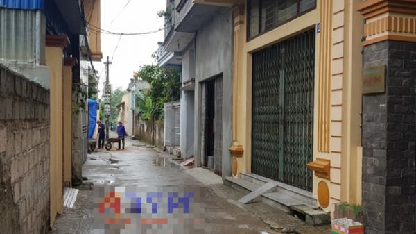 Nam Định: Ghen tuông mù quáng, gã trai trẻ đ.âm ch.ết tình địch