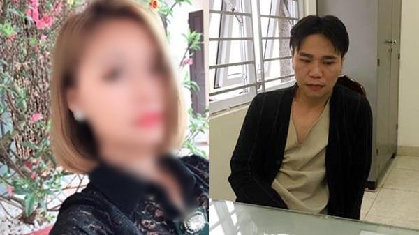 Cô gái trẻ bị ca sĩ Châu Việt Cường nhét tỏi vào miệng khiến t.ử v.ong như nào?