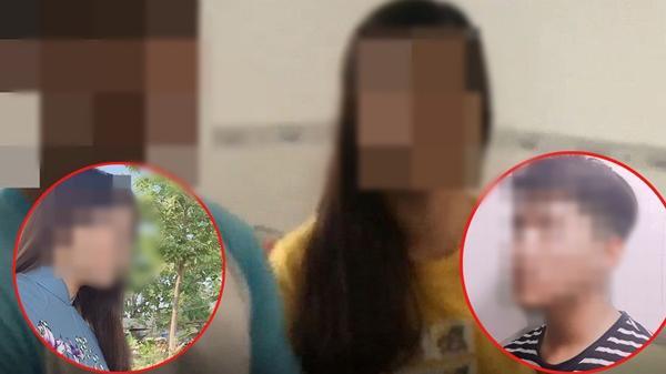 Mẹ nam sinh lớp 10 lên tiếng về việc con trai vào ngủ chung khách sạn với cô giáo gây rúng động?