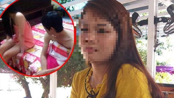Cô giáo Hạ lên tiếng khi bị chồng tố vào nhà nghỉ với nam sinh 16 tuổi: 'Mẹ tôi từng phải quỳ lạy anh ta tha đ.ánh tôi'