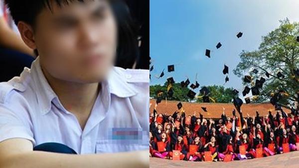 Gia đình khó khăn, thanh niên từ chối chụp ảnh kỷ yếu vẫn bị bắt đóng 800k vì làm hỏng kế hoạch của lớp