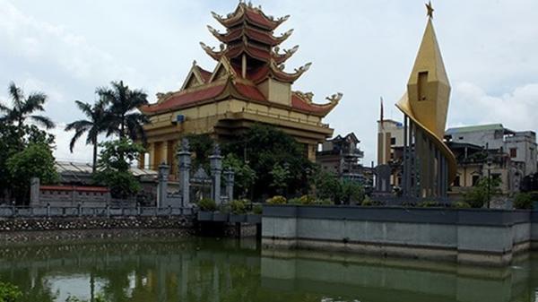 """Thú vị về những ngôi làng """"l.ột x.ác"""" thành làng tỷ phú giàu nhất tại Việt Nam"""