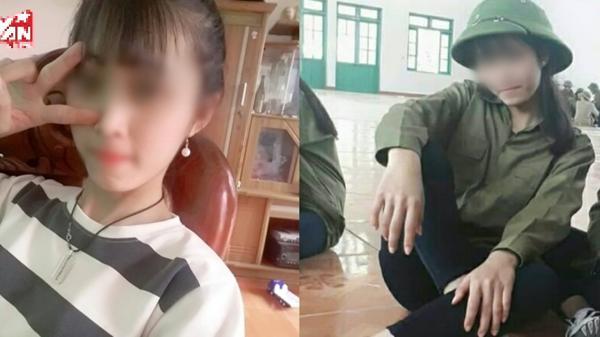 Nam Định: Xót xa hình ảnh cuối cùng của nữ sinh m.ất tích khi xin gia đình đi tập văn nghệ