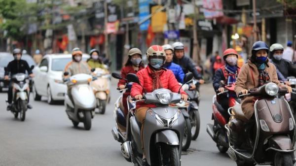 Cuối tuần miền Bắc đón gió mùa đông b.ắc, Lạng Sơn nh.iệt độ x.uống THẤP