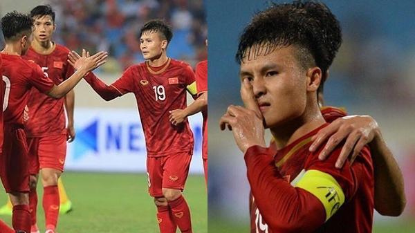 Hàng c.ông t.ỏa sáng, U23 Việt Nam th.ắng đ.ậm Brunei