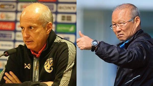Hủy diệt U23 Brunei, HLV của Thái Lan khẳng định sẽ đ.ánh b.ại U23 Việt Nam