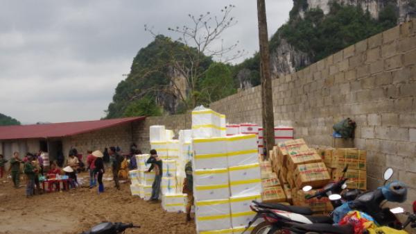 Lạng Sơn: Nông sản ùn ứ, tiềm ẩn mất an ninh trật tự tại biên giới