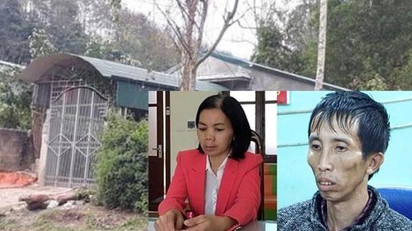 Vụ nữ sinh bị s.át h.ại ở Điện Biên: Hé lộ vai trò của vợ Bùi Văn Công