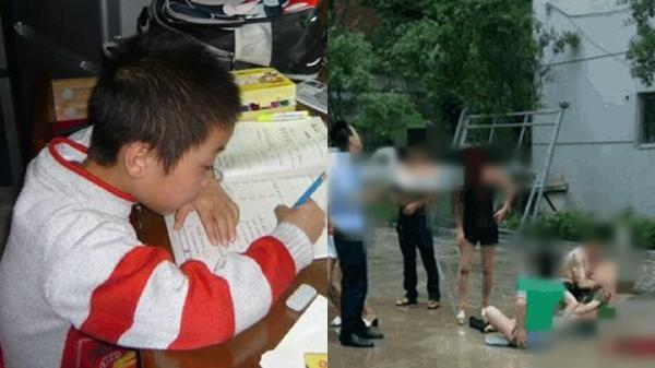 """Bé trai 9 tuổi gieo mình t.ự v.ẫn, để lại cho mẹ lời chua chát """"Con ước không phải đi học thêm"""""""
