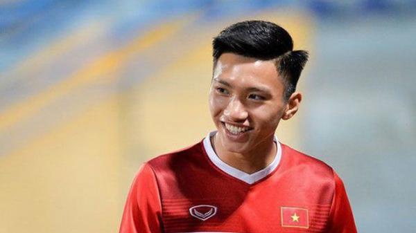 Báo Hàn Quốc ngỡ ngàng trước tin Đoàn Văn Hậu quê Thái Bình sang Đức chơi bóng