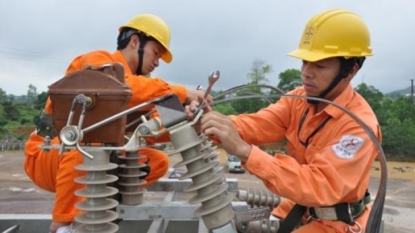 THÔNG BÁO: Tiếp tục c.ắt điện trên toàn bộ các huyện tại Nam Định từ ngày từ 24/4 đến 30/4