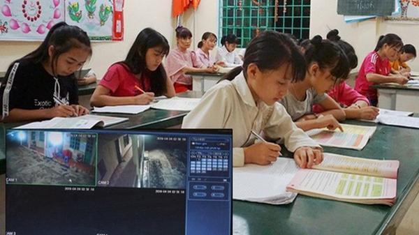 Thầy giáo Lào Cai thường qu.an h.ệ tì.nh d.ục với nữ sinh lớp 8 ở trường