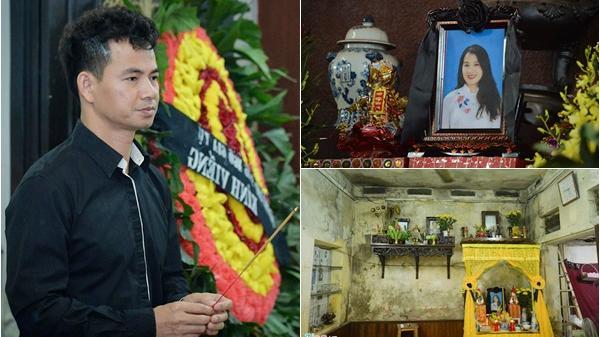 Gia cảnh khó khăn của nữ nghệ sĩ qua đời do t.ai n.ạn ở hầm Kim Liên