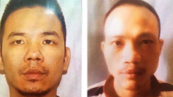 Vụ 2 tử tù bỏ trốn: Tạm đình chỉ nhiều cán bộ công an