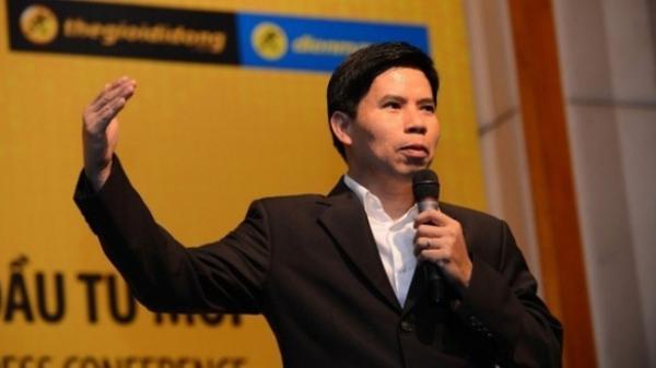 """Chân dung 3 tỷ phú chứng khoán người Nam Định sở hữu khối tài sản """"khủng"""" gần 15 nghìn tỷ đồng"""