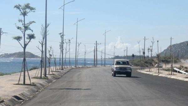 Nam Định muốn làm tuyến đường ven biển gần 2.800 tỷ đồng
