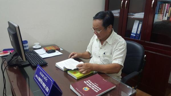 Nổi tiếng ăn chơi, thiếu gia phố cổ ứng xử tệ bạc ngày ra tòa ly hôn vợ quê Nam Định