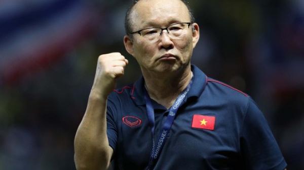 HLV Park Hang-seo: Nhờ King's Cup, tôi mới biết có đội tuyển Curacao
