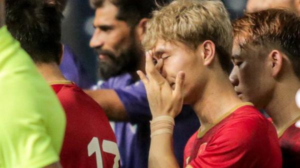 Công Phượng lo không được gọi đá vòng loại World Cup