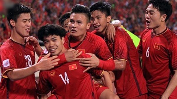 Cập nhật BXH FIFA tháng 6: Được ĐT Đức trợ giúp, ĐT Việt Nam nhảy vọt lên vị trí thứ 96