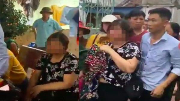 2 giáo viên đi tiếp thị tranh thủ lúc nghỉ hè, bị dân lao vào đ.ánh vì hiểu nhầm b.ắt c.óc trẻ em