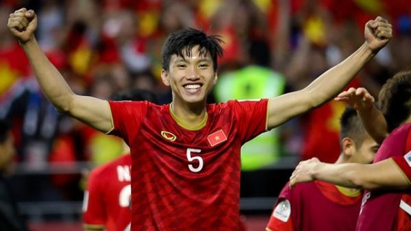 Đoàn Văn Hậu quê Thái Bình - từ cậu bé chăn trâu tới tài năng bóng đá