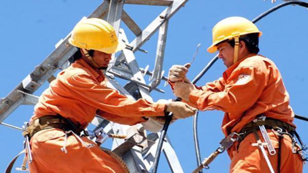 THÔNG BÁO: Lịch cắt điện trên toàn bộ các huyện tại địa bàn tỉnh Nam Định từ ngày 17/6 đến 22/6/2019
