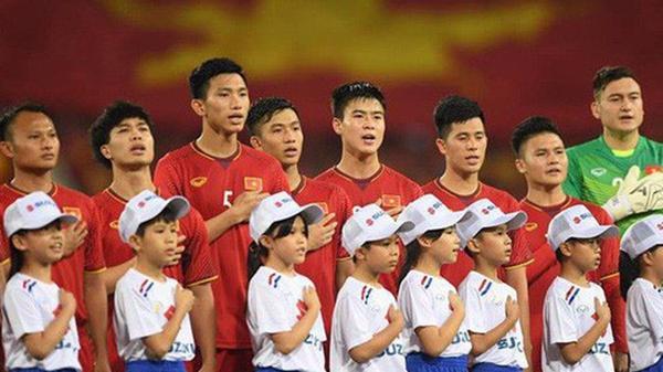 Quốc ca Việt Nam được bầu chọn là bài quốc ca hào hùng nhất thế giới