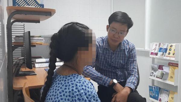 Gia cảnh b.i đ.át của bé gái 14 tuổi mang bầu 21 tuần nghi bị cậu ruột h.iếp d.âm