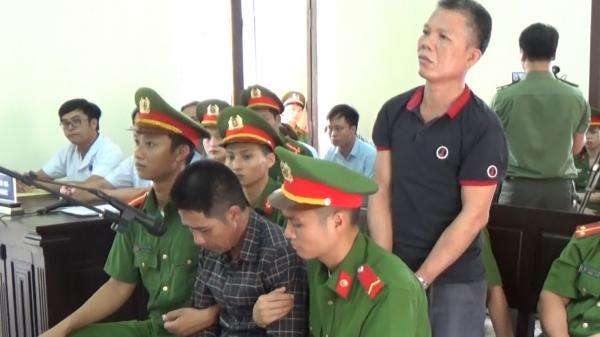 """Nam Định: T.ử hình đối tượng ng.uy h.iểm mua bán m.a t.ú.y số lượng """"KHỦNG"""" kiếm lời"""