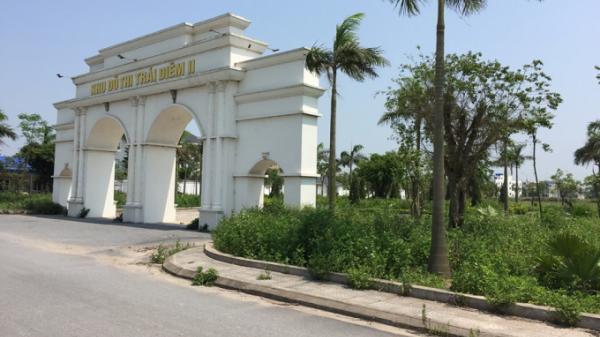 Thái Bình: Giá khởi điểm 153 tỷ, giá trúng thầu chỉ cao hơn gần 400 triệu