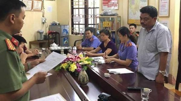 Phó giám đốc Sở yêu cầu cấp dưới nâng điểm cho con để đỗ Đại học y Thái Bình