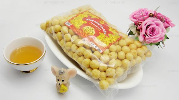 Bánh nhãn Hải Hậu: Hương vị ngọt ngào từ quê hương