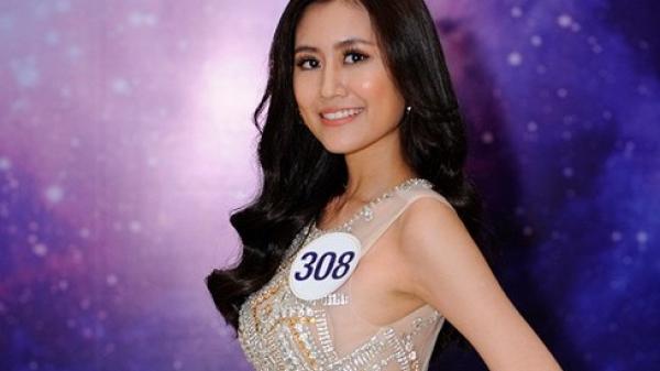 Người đẹp gốc Nam Định lọt TOP 10 ứng viên đầu tiên vào bán kết Hoa hậu Hoàn vũ