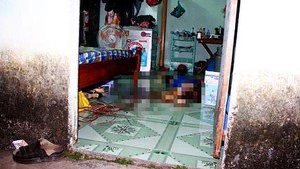 Phát hiện người phụ nữ t.ử v.o.ng trong căn phòng khóa cửa, trên cổ có vết c.ứa đẫm máu