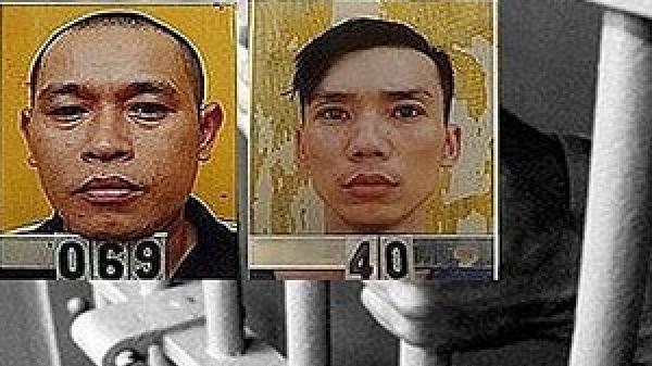"""Bắt Đại úy công an 'tiếp tay' tù nhân nguy hiểm Huy """"nấm đ.ộc"""" vượt ngục, nhận 90 triệu"""