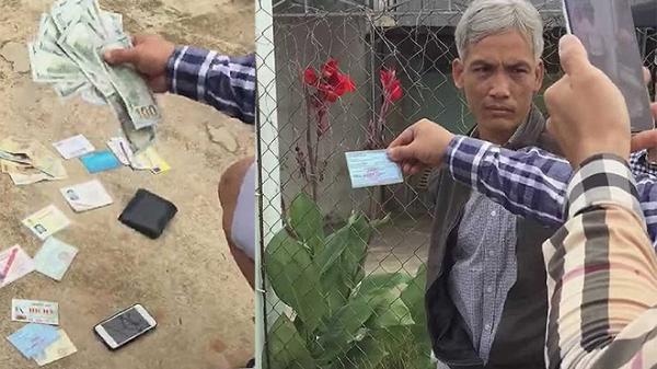 Giây phút bắt 'tại trận' phó Viện trưởng VKSND huyện nhận hối lộ 2.500 USD