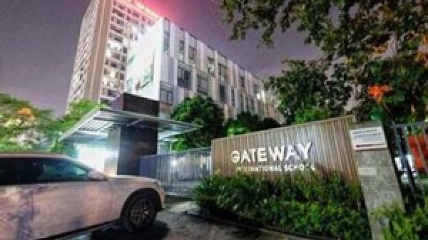 Sự thật BẤT NGỜ về trường 'quốc tế' Gateway trong vụ học sinh t.ử vo.ng do bị bỏ quên trên xe ôtô