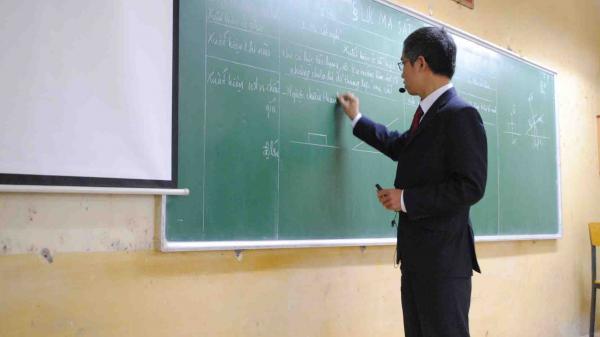 Giáo viên trường chuyên bày cách đạt điểm cao môn Lý thi THPT