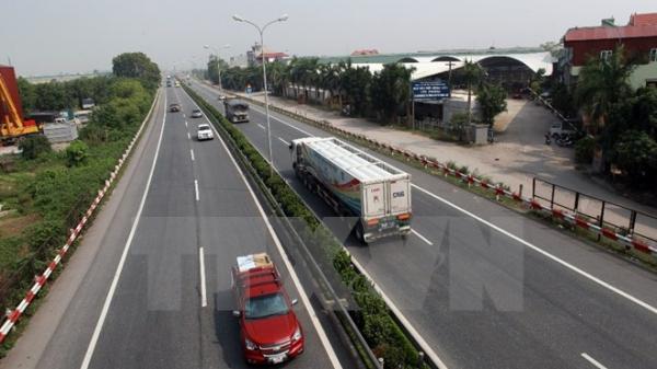 Cao tốc Bắc-Nam: Làm trước 654km 'ngốn' gần 120.000 tỷ đồng